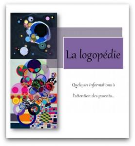 Logopédie