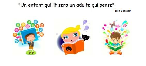 guide jeune lecteur